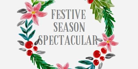 Festive Season Spectacular tickets