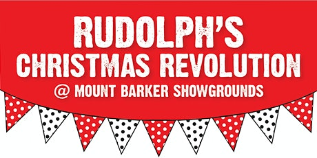 Rudolph's Christmas Revolution tickets