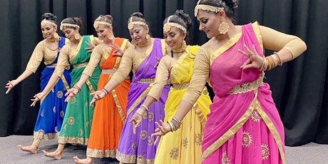 Bollywood Dance (Ages 4-100) tickets