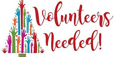 Our Youth Matter Spread Holiday Joy VOLUNTEERS NEEDED! tickets