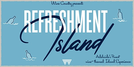 Refreshment Island tickets