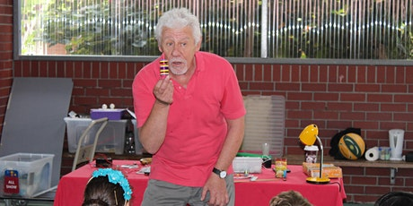 Science Alive - Boundless Energy (Ages 5-12) tickets