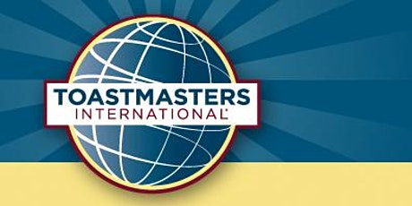 Nowra Toastmasters Club Meeting tickets