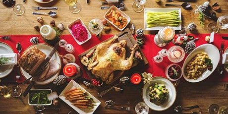 Christmas Feast With Wine Mansion tickets