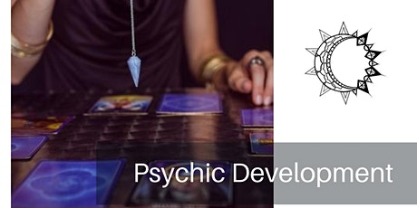 Psychic Development Course - Level 2 tickets
