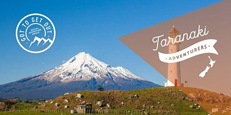Got To Get Out FREE Hike: Taranaki, Lake Mangamahoe tickets