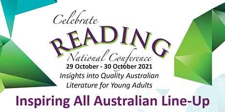 Celebrate Reading National Conference 2021 tickets