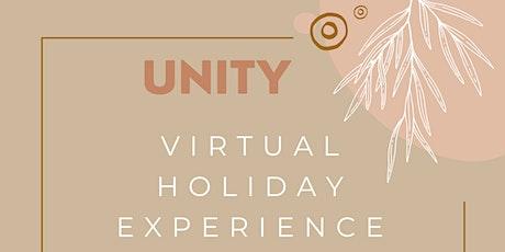 BPM's Virtual Holiday Experience tickets