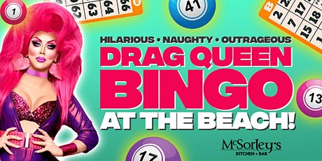 Drag Bingo @ McSorley's tickets