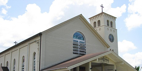 First Sunday of Advent - Mass -  Sunday 8 am tickets