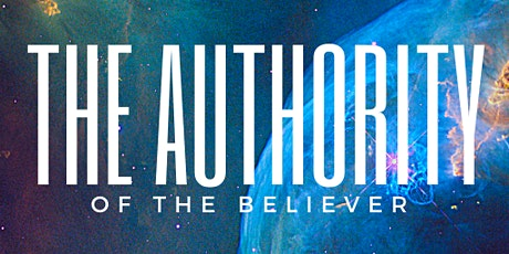 The Believer's Authority Virtual Conference tickets