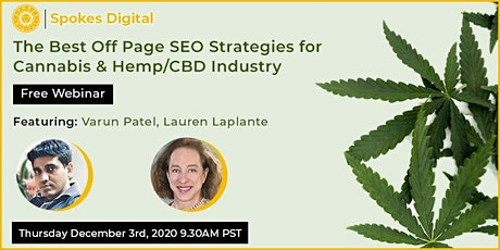 The Best Off-Page SEO Strategies for Cannabis & Hemp/CBD Industry entradas