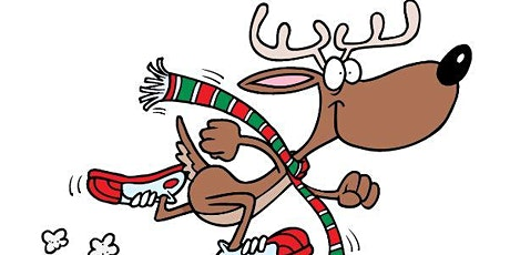 TTC Reindeer Run 2020: 5km tickets