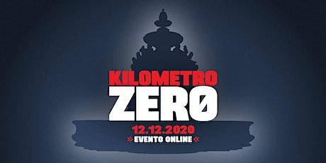 TEDxCesena 2020 KILOMETROZERO biglietti