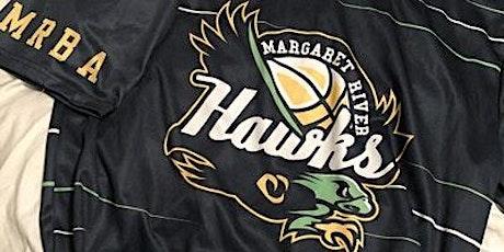 Margaret River Hawks Shirts tickets