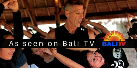 Yoga Teacher Training Bali RYT 200 Hours tickets