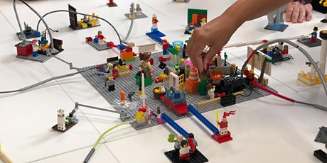 LEGO® SERIOUS PLAY® Facilitator Training - Frankfurt tickets