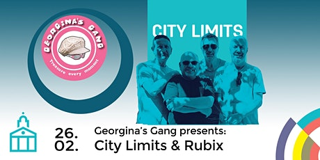 City Limits for Georgina's Gang tickets