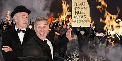 Peter Heerschop & Viggo Waas - Er gaat nog iets he