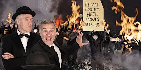 Peter Heerschop & Viggo Waas - Er gaat nog iets heel moois gebeuren tickets