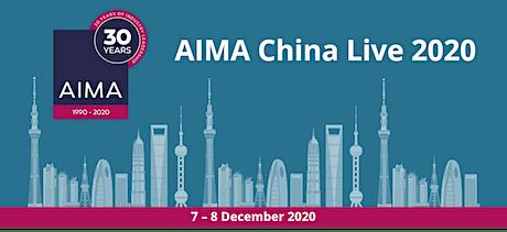 AIMA China Live 2020 tickets