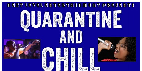 Quarantine and Chill..... the grownfolks  KARAOKE  NIGHT !!! tickets