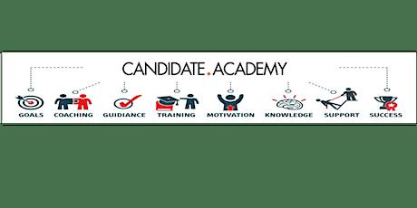 Online CV Workshop tickets