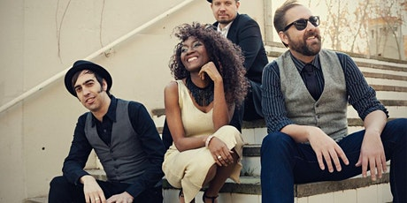 KOKO JEAN & THE TONICS (Streaming PONENT ROOTS FESTIVAL) entradas