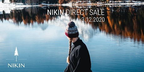 NIKIN - Direct Sale 03.12.2020 Tickets