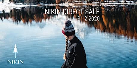 NIKIN - Direct Sale 03.12.2020 tickets