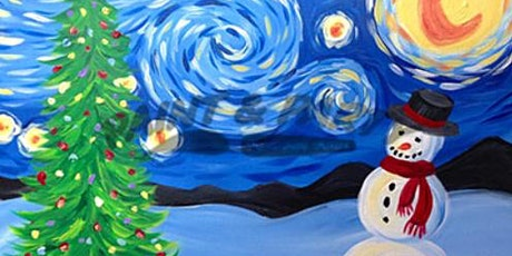 Festive Fundraising Art Workshop with IMM and Papercourt Studio tickets