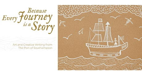 Mayflower Folk Southampton Stories Book Launch tickets