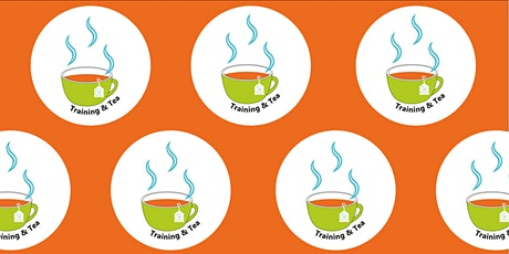 Training & Tea -  Change management during changing times tickets