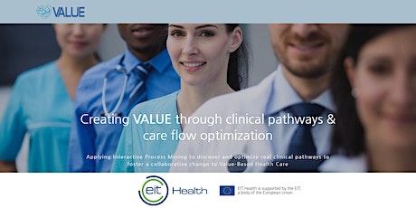Transformacion Digital en Salud, hacia los cuidados de alto valor entradas