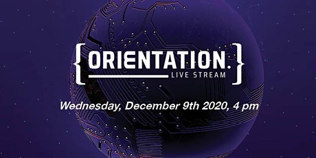 Live Stream Orientation - Epitech - The School of Computing Innovation billets