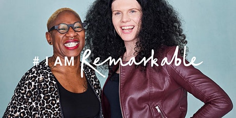 Online #IamRemarkable workshop tickets