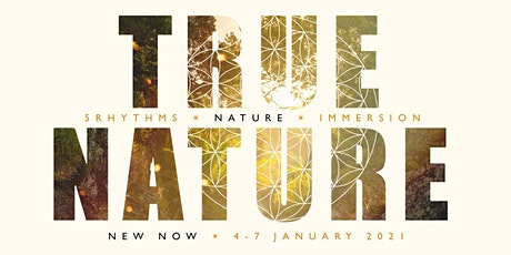 True Nature: 5Rhythms Immersion with Honor tickets