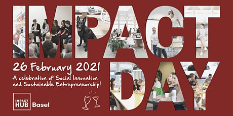 Impact Day — Join us for this Open Day to discover your local Impact Hub! tickets