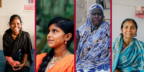 The intersecting human rights challenges facing women affected by leprosy tickets