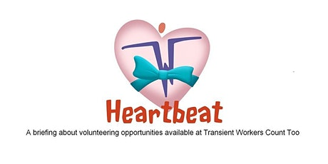 TWC2 Heartbeat  2021series tickets