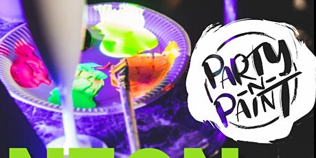 The Neon Party!! Party n Paint @ Duo London tickets
