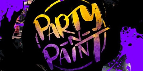 Party n Paint's Xmas Supper Club tickets