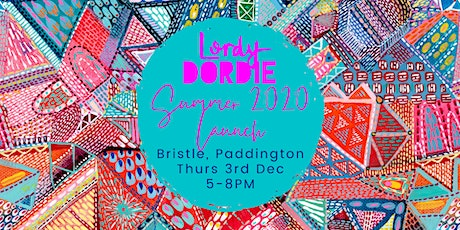 Launch of Lordy Dordie Summer 2020 mini clothing range! tickets