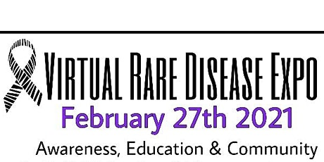 Health & Rare Disease Expo tickets