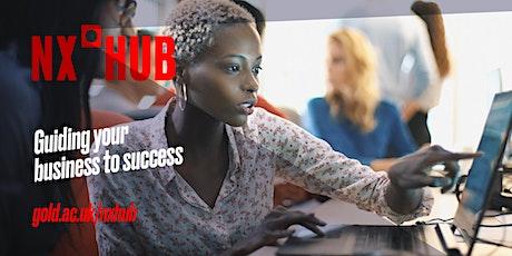 Introduction to Social Media Marketing  NX Hub tickets