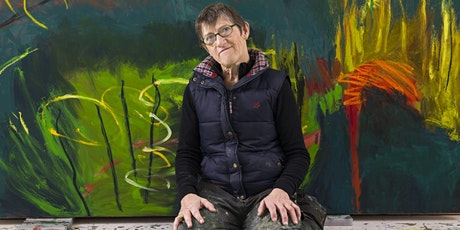 Artist talk with acclaimed painter Lucy Jones tickets