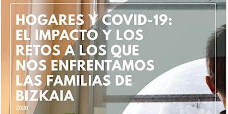 Impacto y retos a los que nos enfrentamos  las familias por el COVID 19 boletos