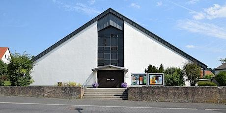 Ökumenischer Gottesdienst an Heiligabend - 17:30 Uhr Tickets