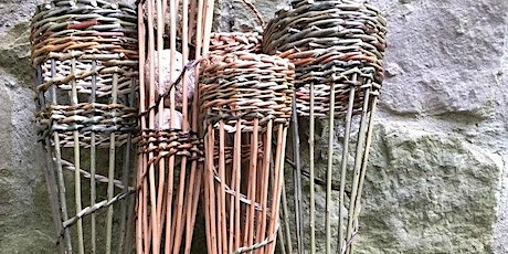 Willow Weaving Bird Feeders tickets