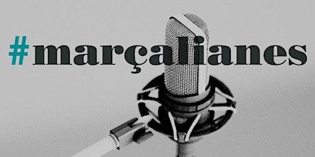 CCCB-Jornades Marçalianes tickets